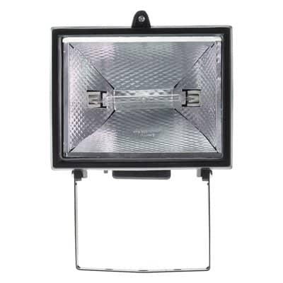 Oprawa halogenowa 500W lampa naświetlacz halogen OH-500 ŻARNIK GRATIS