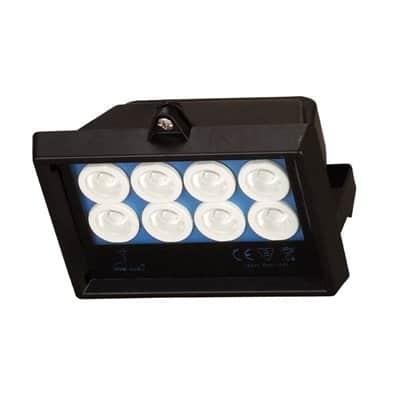 Oprawa naświetlacz LED halogen reflektor 8W IP65 TGL-8
