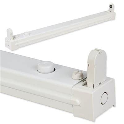 Oprawa świetlówkowa belka na świetlówkę 1x18W B-118W
