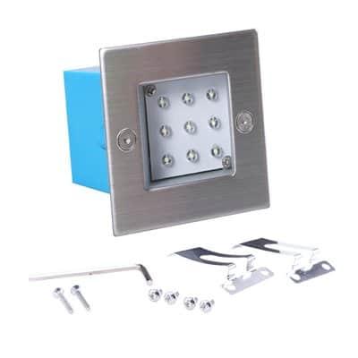 Oprawa elewacyjna LED lampa schodowa SK-03 IP54 230V