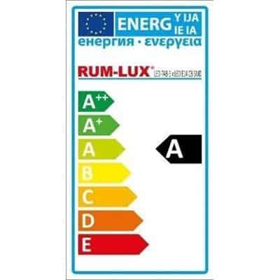 Żarówka tablicowa LED 1,5W ciepła LED-TAB-5 x LED E14 CB SMD