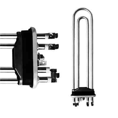 Grzałka do pralki automatycznej 800/1200W (2000W) LUNA