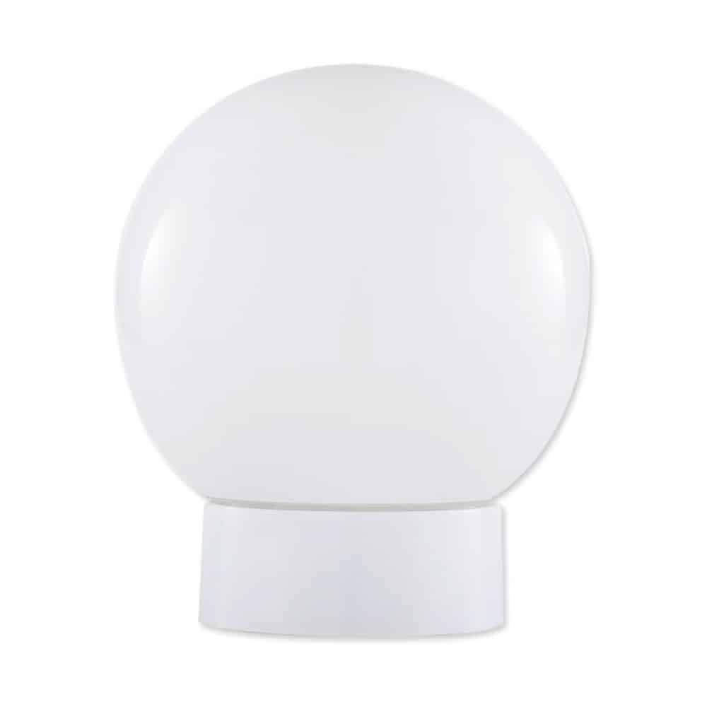 Lampa kula kinkiet prosty KP-2619 oprawa zewnętrzna E27