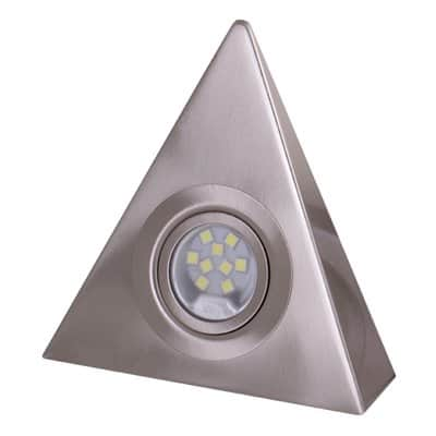 Oprawa kuchenna trójkątna podszafkowa OKT 9 x LED