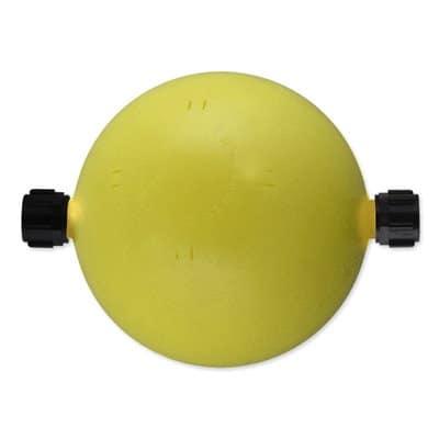 LD-15 kula do lampionu żarówkowego 10 cm