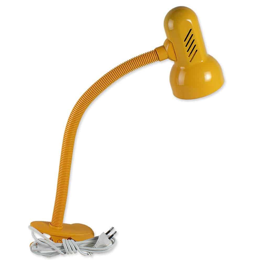 Lampka biurkowa L3 ŻÓŁTA