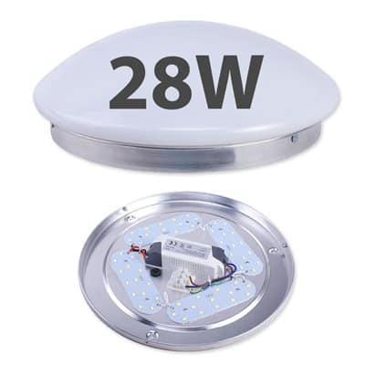 Oprawa 28W plafoniera lampa sufitowa LED 1056C plafon