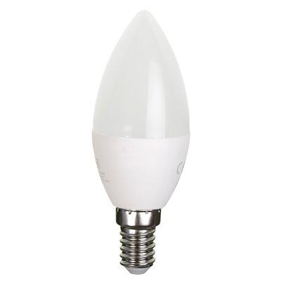 Żarówka LED-CA-6W-E14-WW (CB) 480lm 6W  40W świeczka