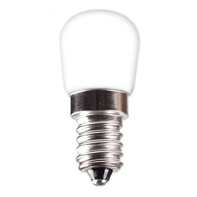 Żarówka tablicowa 1,8W zimna LED-TAB-6XSMD-E14 ZB