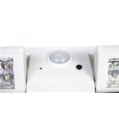 Lampka LBS-03 bateryjna LED z sensorem ruchu i zmierzchu