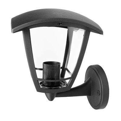 Kinkiet ogrodowy SZOT-1 plastikowa lampa zewnętrzna