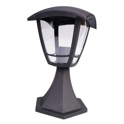 Lampa ogrodowa stojąca SZOT-280 zewnętrzny słupek ogrodowy 28 cm