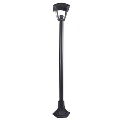Lampa ogrodowa stojąca SZOT-1100 zewnętrzny słupek ogrodowy 100 cm