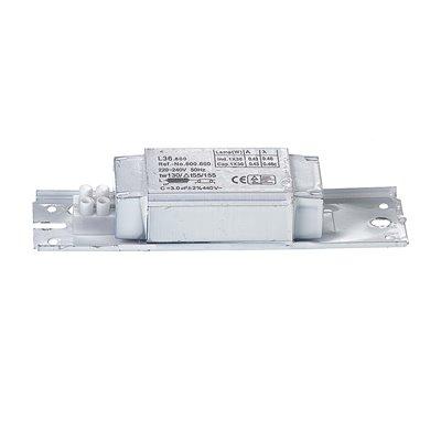 Statecznik indukcyjny magnetyczny 1x36W 2x18W