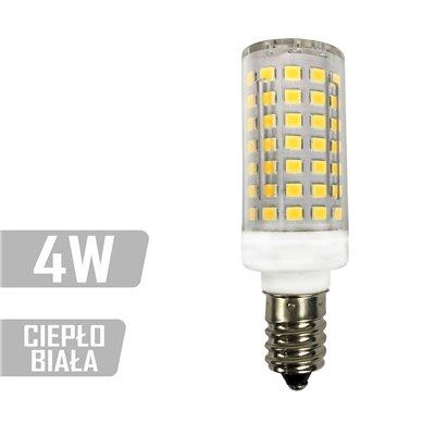 Żarówka LED-CAN-88 12W E14 CB