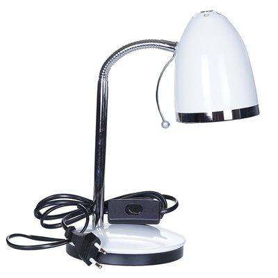 Lampka biurkowa E27 szkolna stołowa HD2819 na biurko