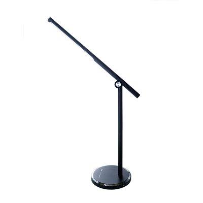Lampka biurkowa LED 10W  ŻURAW z regulacją natężenia światła oraz barwy, USB