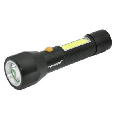 Profesjonalna latarka akumulatorowa TS1885