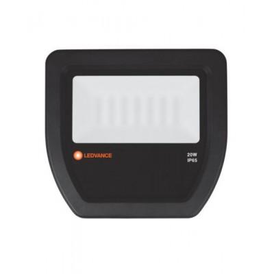 Naświetlacz LED Floodlight 20W/4000K  2200lm IP65 Czarny Ledvance