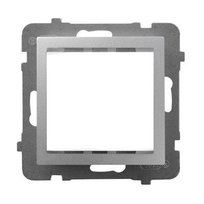 Adapter podtynkowy systemu OSPEL 45 do serii As AS SREBRO
