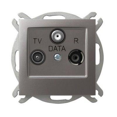 Gniazdo RTV-DATA IMPRESJA TYTAN
