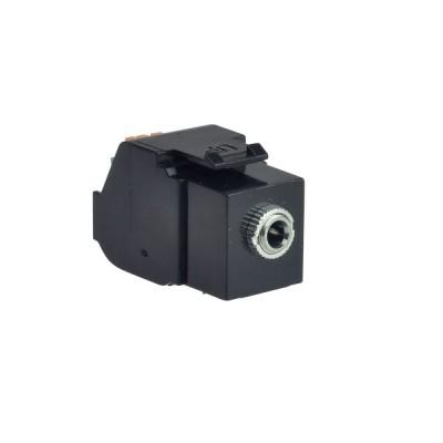 Moduł gniazda Mini Jack stereo 3,5mm MODUŁY TELEINFORMATYCZNE