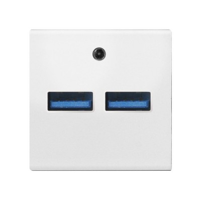 Ładowarka USB OSPEL45